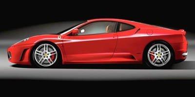 ... 2009 Ferrari F430, 2-Door Coupe