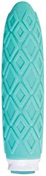 Waterproof Recharge [Alternative dealer] Vibe Safe Memphis Mall Turquoise Mini Compact