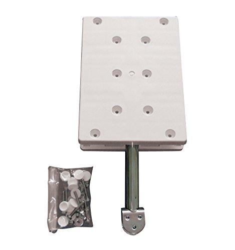 Osculati Motor-Halterung für Außenborder zur Montage an Reling