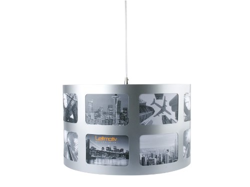 Leitmotiv suspension friends around argent non incluse)-design bOX32