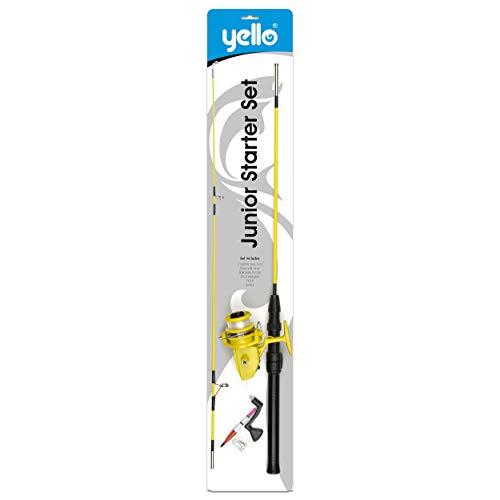 yello junior fishing starter set