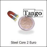 Magie 2 Euros Aimantable