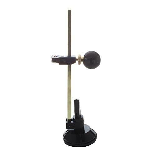 40 CM para trabajo pesado Circular cortador de vidrio con ventosa