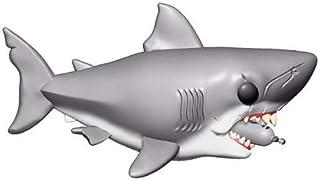 Funko Pop! Películas: mandíbulas con tanque de buceo de 6.0in.