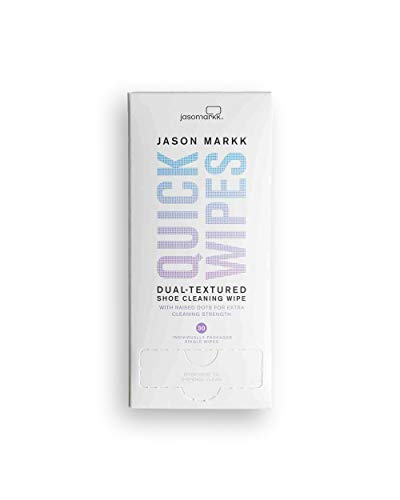 Jason Markk Quick Wipes Box of 30 Schuhpflege