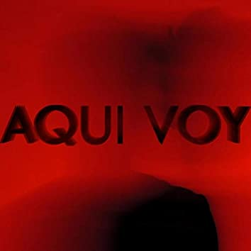 Aqui Voy (feat. Eog)