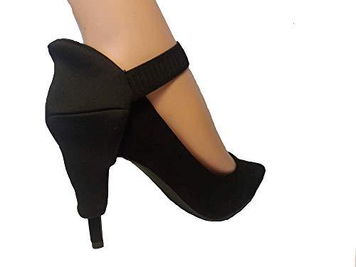 Protectores de botas de tacón de aguja para mujeres que conducen un...