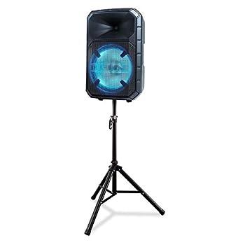ion mobile dj