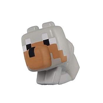 Minecraft Wolf Mega SquishMe