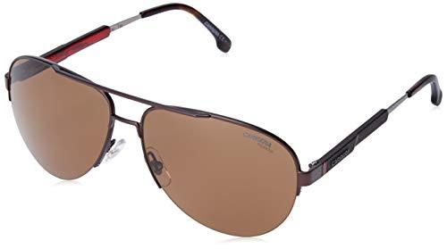 Sunglasses Carrera 8030 /S 0VZH Matte Bronze/SP bronze pz lens