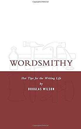 Wordsmithy: Hot Tips for the Writing Life