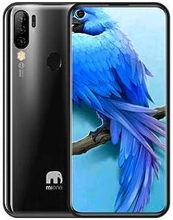 جوال اس 20 ذاكرة 128 جيجا معالج 6جيجا أسود 4000 شاشة (Android Le) HD HD HD كاميرا مائية 16 ميجا بكسل خلفية 16 ميجا بكسل كا...
