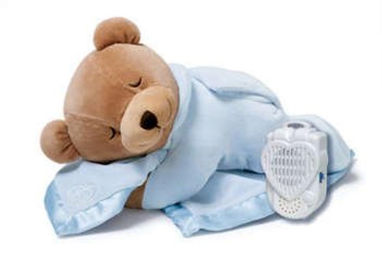 出産祝 Prince Lionheart  プリンス ライオンハート スランバーベアー Blue ブルー