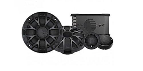 "ORION XTR XTR65.SC 6.5"" 6 1/2 Component Speaker 2 Way 450 WATT Speaker System"