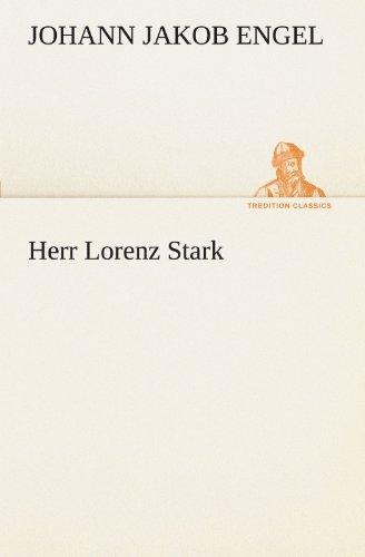 Herr Lorenz Stark (TREDITION CLASSICS)