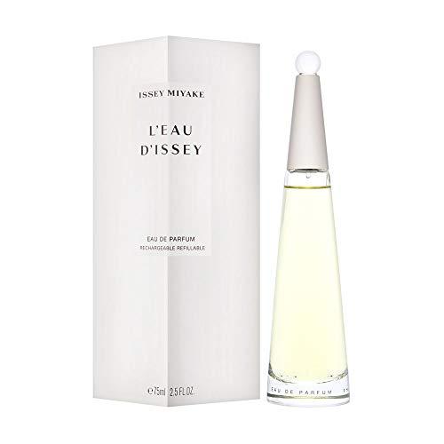 Issey Miyake L'Eau D'Issey Agua de perfume Vaporizador Refillable 75 ml