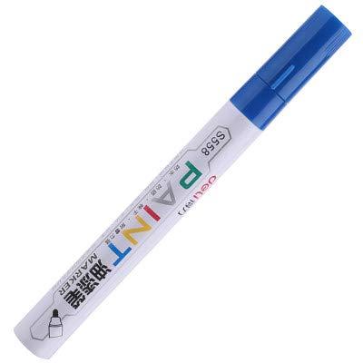 Star Supermarket lakstift raak de stift-teken in het stiftalbum graffiti-pen marker premium gelakt stenen