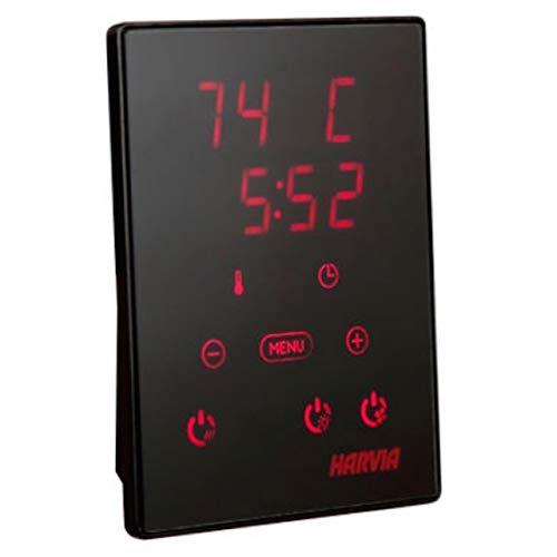Harvia XENIO CX110C Touch-Screen Saunasteuerung für 2,3 - 11 kW Combi Saunaöfen
