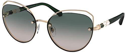 Bvlgari Mujer gafas de sol BV6136B, 20142C, 59