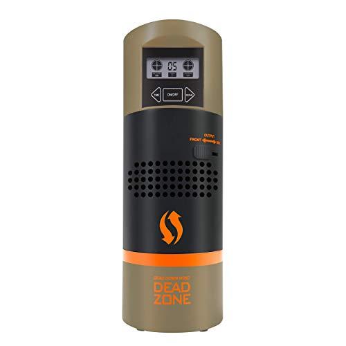 Dead Down Wind Dead Zone Portable Ozone Generator