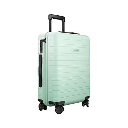 Horizn Studios H5 Bagaglio a Mano (35 L) con caricabatterie smart rimovibile e innovativo sistema di compressione degli indumenti. Per viaggi di 2-3 giorni.