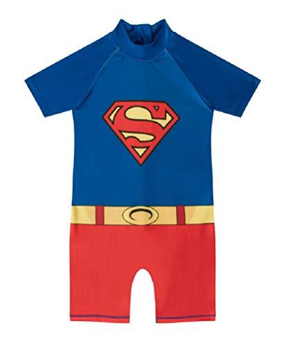 Boys Superman...