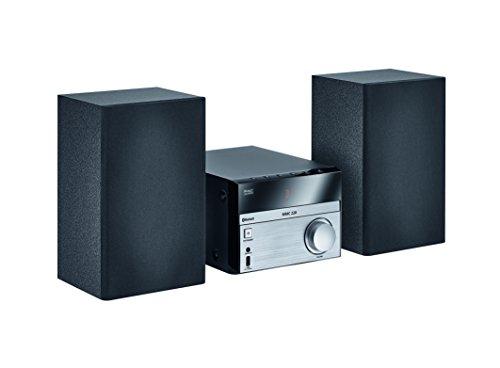 Mac Audio MMC 220 - Mikro-Anlage mit Bluetooth®, CD, USB und RDS-Tuner