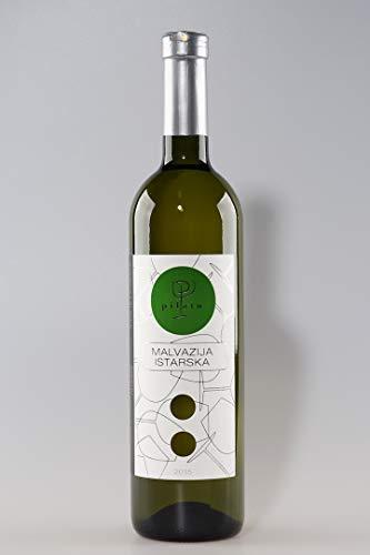 Malvazija istarska - Weißwein (0,75 l) - Istrien Kroatien
