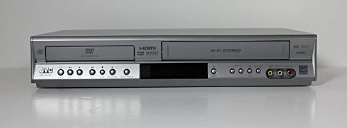 Why Choose JVC HR-XVC39 DVD VCR Combo Video Cassette Player Recorder HDMI