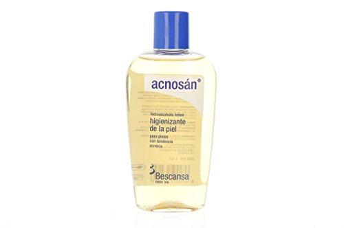 Acnosan, Tonificador facial - 200 ml