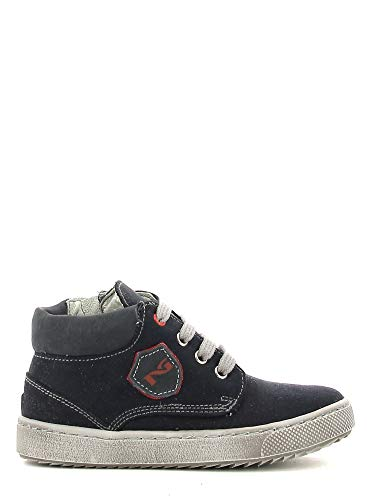 Nero giardini junior A423260M Sneakers Enfant Bleu 20