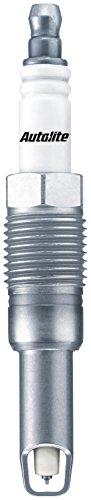 Autolite HT15 Platinum High Thread Spark Plug, Pack of 1