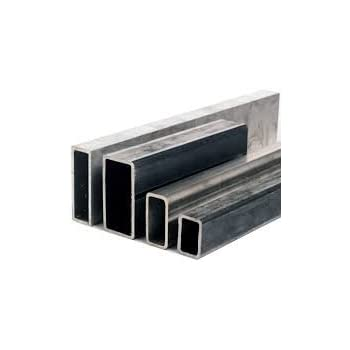 "steel rectangular tubing  2/""x 5/""x .250/""x 36/"""