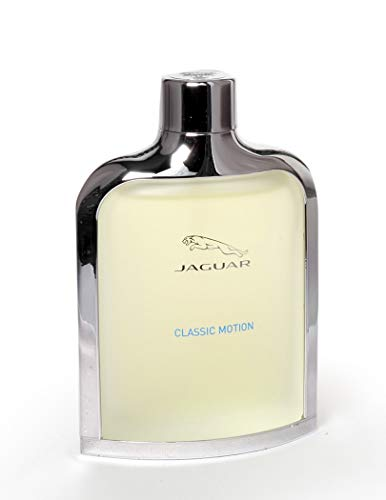 Jaguar Classic Motion EDT 100 ml, 1er Pack (1 x 100 ml)