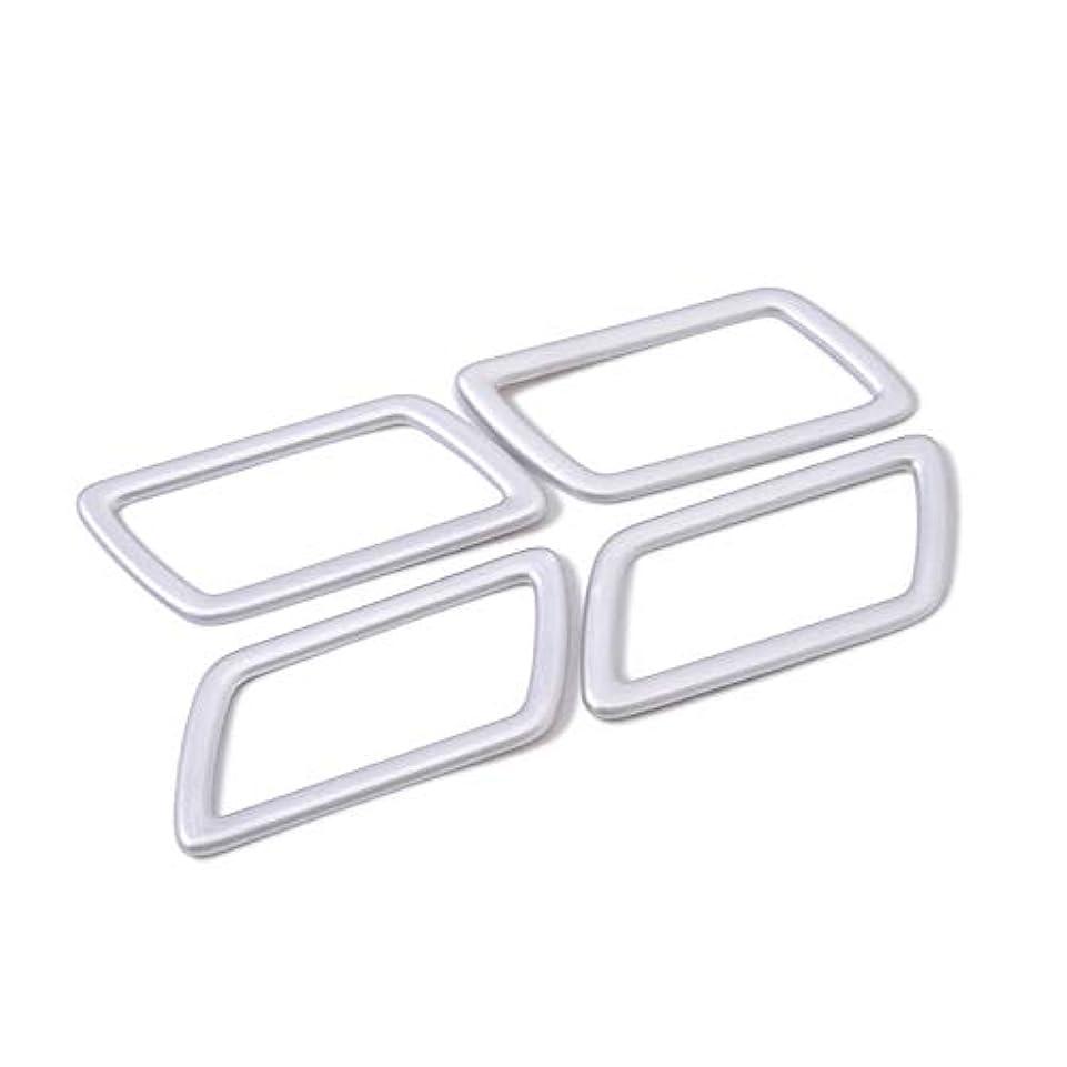 核救出動力学Jicorzo - Car Interior Door Handle Cover Trim Sticker Armrest Storage Box Panel Fit for Chevrolet Equinox 2018 Car Accessories Styling