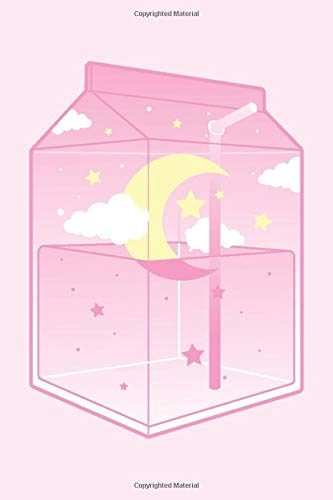 """Notebook: Milk Box Karton Journal Diary 