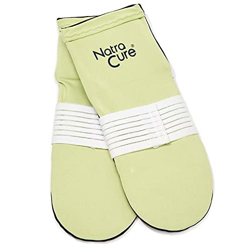 2. NatraCure Cold Therapy Socks