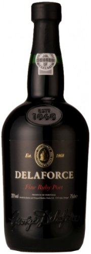 Delaforce Fine Ruby Port