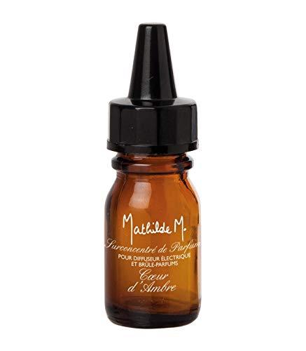 Coeur d'ambre Concentré de Parfum 10 ml Mathilde M.