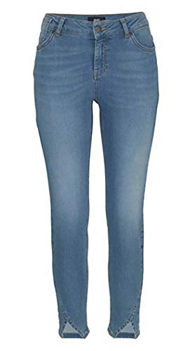 Object Jeans Dames Sarah Blue Medium