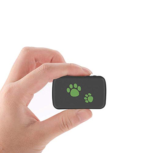 GBY huisdier-GPS-tracker, GPS-huisdier-locator, 3G-boomschors- en schapente-lokator, GPS-huisdier-lokator, hondenhalsband-anti-lobber, waterdichte GPS-tracker