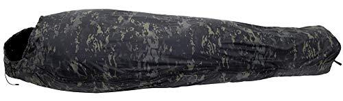Carinthia Schlafsack TSS Outer Right Zip Multicam Black