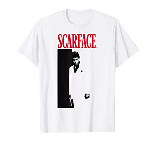 Scarface Original Movie Poster T-Shirt