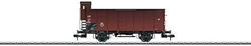M lin 58941 - GED. Güterwagen G 10 DB
