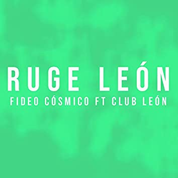 Ruge León fet. Club León