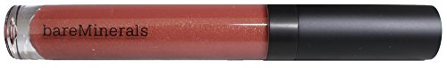 bareMinerals Moxie Plumping Lipgloss - Maverick (Rosewood Shimmer) 0.15 oz,...