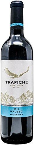 Trapiche Malbec | Rode wijn