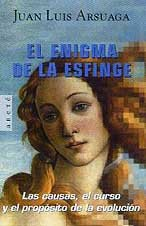 Enigma De La Esfinge, El (Arete)
