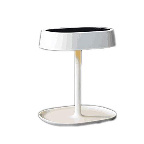 Make-upspiegel LHY - LED tafellamp prinses draagbare klaptafel lamp tafelspiegel mode