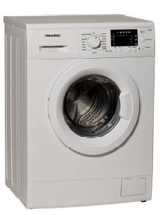 SanGiorgio F710L Lavatrice 7kg (1000 RPM A +++ , Libera installazione, Caricamento frontale, Bianco, Pulsanti, Rotante, Sinistra, LED), Bianco